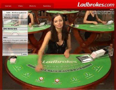 Live Blackjack Online – Play Online with Dealers
