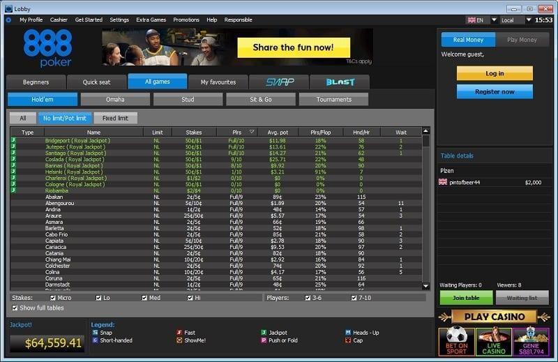 888-poker-lobby