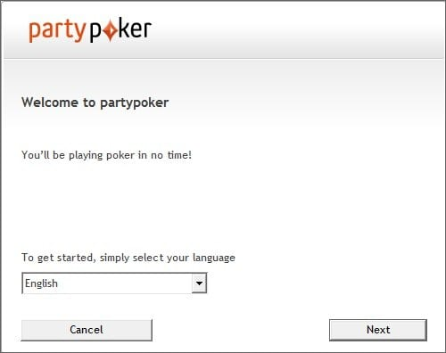 party-poker-install-poker-client