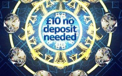 William Hill Casino Promo Code £10 No Deposit Bonus