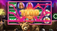 Ted Video Slot