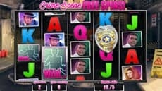 Naked Gun Slot Machine